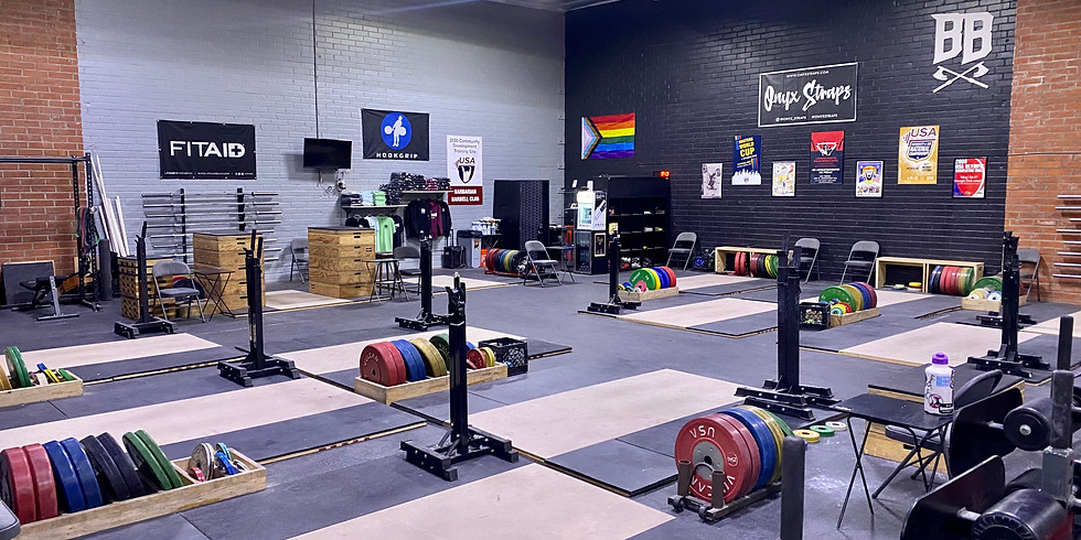 4 Week Summer Youth Strength & Conditioning Program