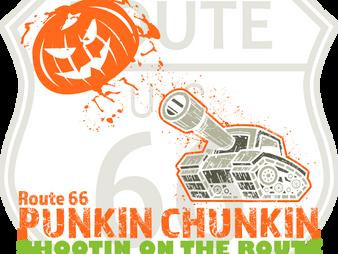 Vinita's 4th Annual Punkin Chunkin Festival Set for October 27