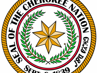 Cherokee Nation Fit Kids Camp 2018