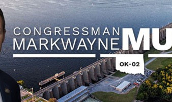Business Roundtable Scheduled With Congressman Markwayne Mullin