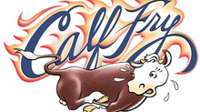 40th Annual World's Largest Calf Fry Festival & Cook-Off Set for June 1