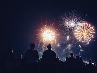 Vinita Fireworks Show Set for June 29