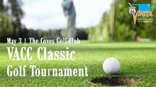 VACC Announces Annual Golf Tournament