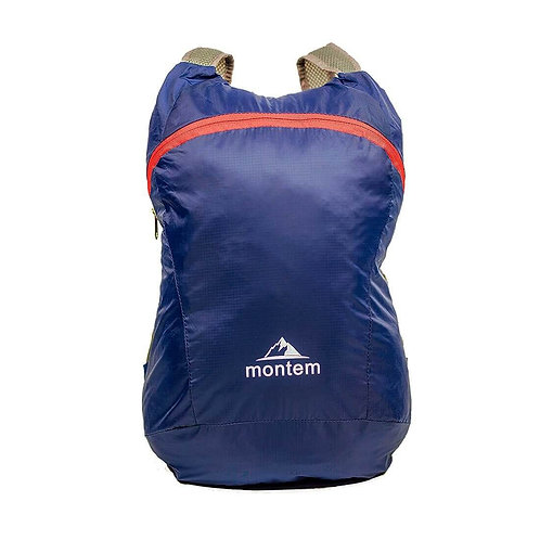 Luxe Ultra Light Packable 12L Backpack