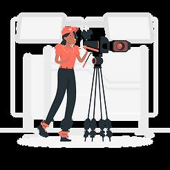 Videographer-rafiki.png