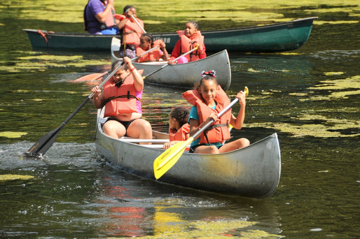 Learning how to Canoe