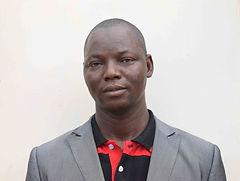 M. Kikala Diallo, Maire de Dindéfélo