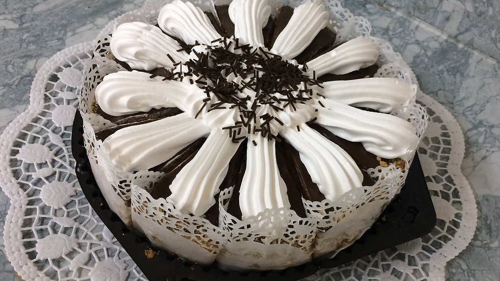 """Торт """"Белые ночи"""" 1,2 кг порционный ."""