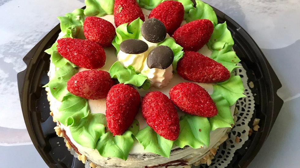 "Торт ""Лукошко"" 0,7 кг"