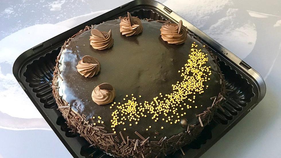 "Торт ""Шоколадное танго"" 0,5 кг"