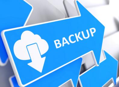 Solução para backup em nuvem
