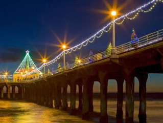 Holiday Events in Redondo Beach