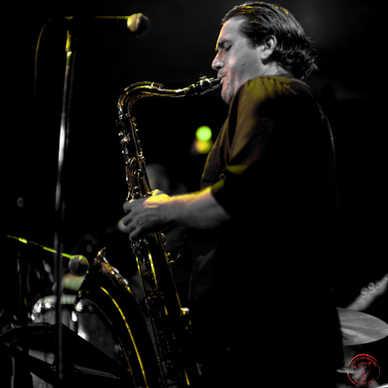 Tenor Saxophone Lessons