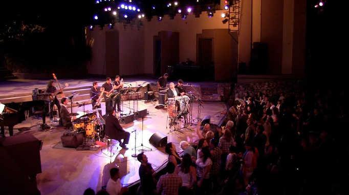 Latin Jazz Concert