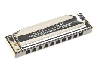 Special 20 Harmonica by Hohner