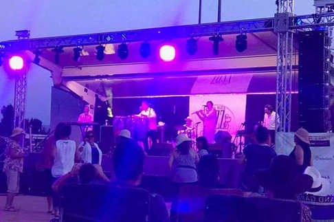 Chino Hills Jazz and Blues Festival