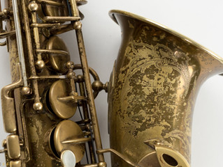 Professional Saxophone Repair Tips