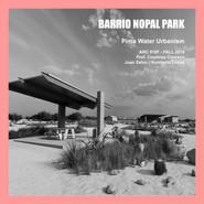Barrio Nopal Park