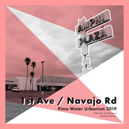 First Avenue and Navajo Road
