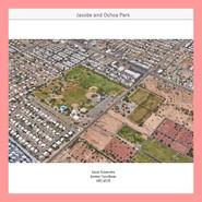 Jacobs and Ochoa Park