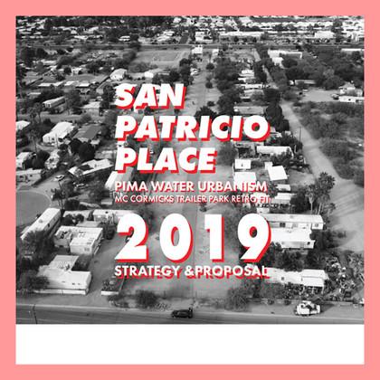 San Patricio Place