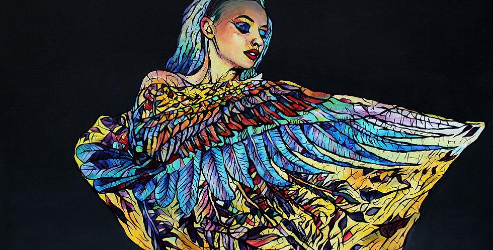Sarina Painting