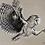 """Thumbnail: """"Minerva"""" Owl Painting"""