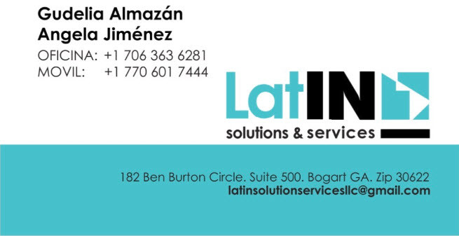 LatIN Solutions & Services