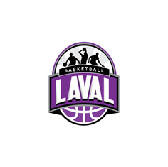 ASSOCIATION BASKET LAVAL