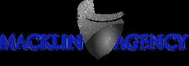 Macklin Agency LLC Logo