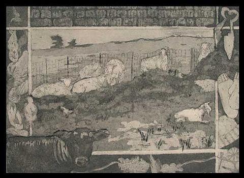 2000 Sheep & Calf.jpg