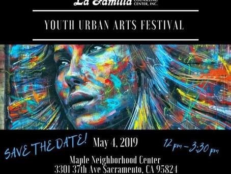 Youth Urban Arts Festival