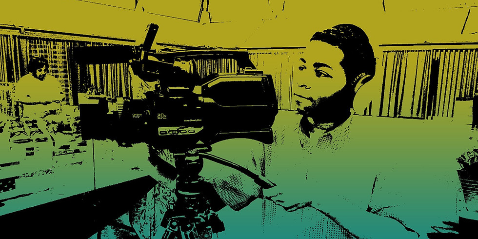 Intro to Film Production