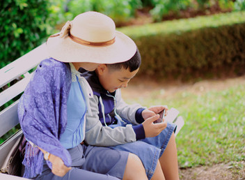 Pemanfaatan Teknologi Sebagai Aplikasi Keamanan Keluarga Masa Kini