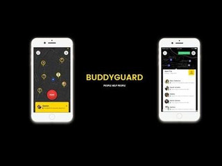 Buddyguard, Solusi Tindak Kriminalitas Untuk Masyarakat Urban
