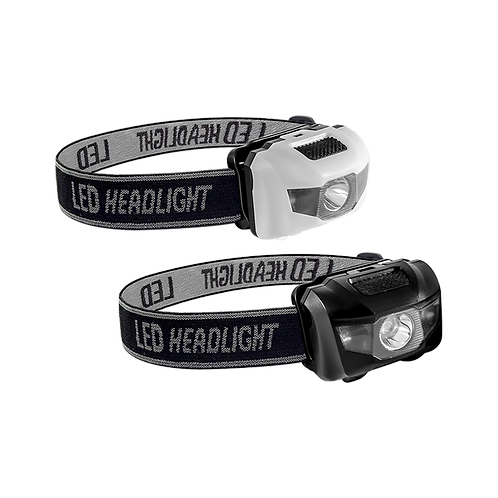 3 Watt Headlight