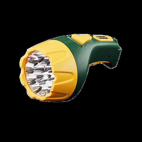 15 LED Rechargeable Flashlight
