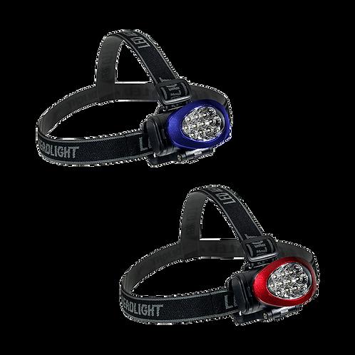 10 LED Headlight