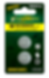2016 Button Batteries