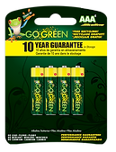 AAA Alkaline Batteries