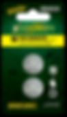 2025 Button Batteries