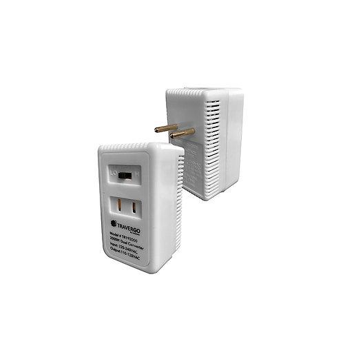 2000 Watt Voltage Converter