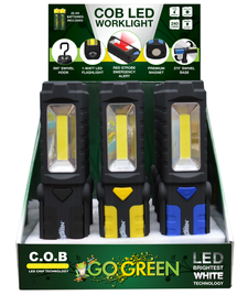 Handheld Worklight