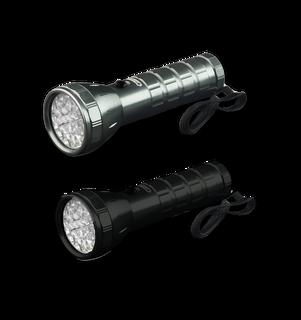 24 LED Flashlight