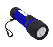 The Bull Flashlight