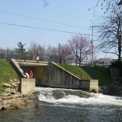 Shiawassee River for Kayaking