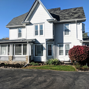 The Rykeley House