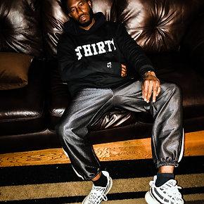 Men's Varsity Sweatshirt
