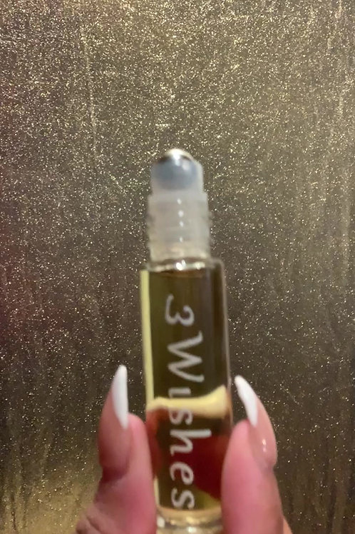 3 Wishes Travel Size