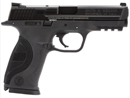 What to consider when purchasing a firearm
